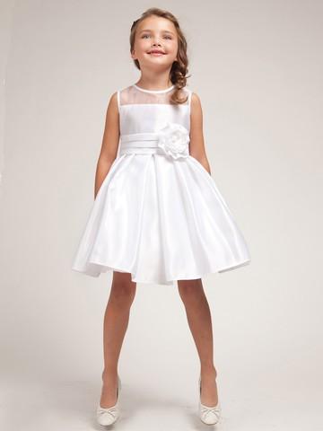 Платье нарядное для девочки сша 6