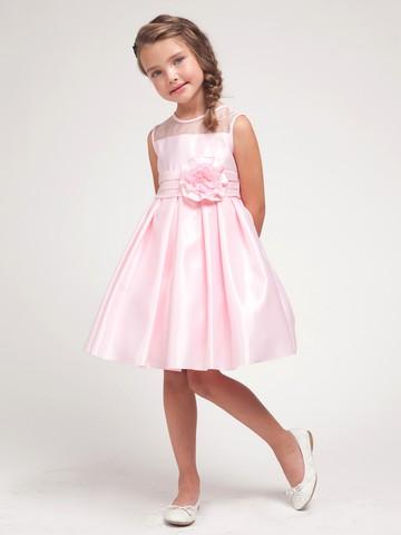 Платье нарядное для девочки сша 5